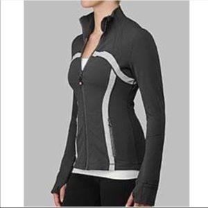EUC Lululemon Define Jacket - Sz 8